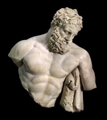 Weary Herakles