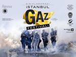1 istanbul gas festivali basladi