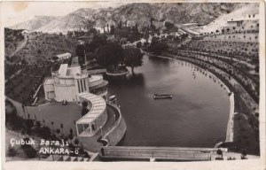 Cubuk-1 Baraji